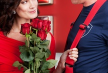 BE MY VALENTINE / by Hallmark Channel