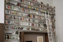 Interior ideas / by Nichole Forbes