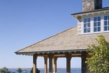 Seaside Homes / by Cape Cod Life