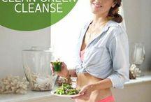 Clean eating / by Marielys Linder