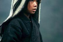Himalaya / Tibet / Nepal / by Gabriela Dobler
