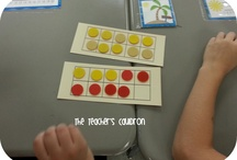 Math | Counting and Cardinality / by Learning Resources