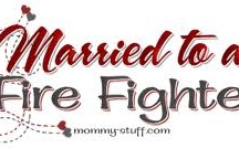 Being married to a fireman / by Amanda LaRocca