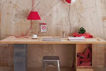 Office/Studio / by Remote Stylist