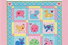 quilting / by Fallon Casalino