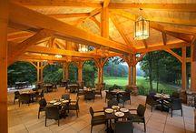 Dining / by Wintergreen Resort