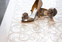 ***** FLOORS, TILES, ETC ***** / by Maria Teresa de Bracamonte