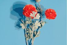 vignettes of blooms / by Traci Fleming