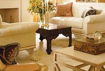 Living Room / by Caroline Best