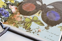 Notebooks - Christian Lacroix - Stationary / #Stationary #Journal #Notebook / by Monica Osorio