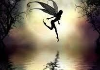 Mystical / by Goldy Goldfish