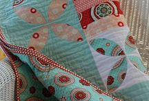 Quilts / by Tillie Thigpin