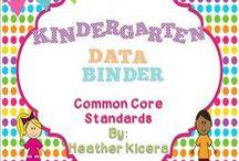 Kindergarten / by Ashley Maloney
