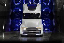 Truck / by alton wilkes