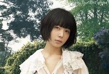 Music I love, in Japanese / by Aki Kanamori