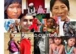 DP 400- diversidad cultural / by Alison Kendall