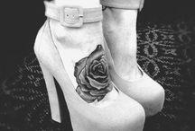 Wanna Tattoo ! / by Carrie Ambu
