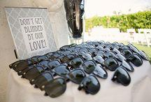 wedding ideas / by Marqueta Varner