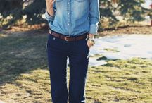 Fashion I'm liking  / by Melissa Persons