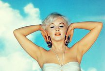 Marilyn Monroe / by asaka kinoshita