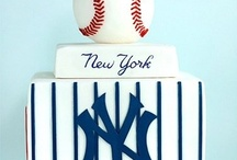 New York Yankees Baseball.........:) / by Kaila Williams