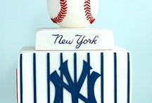 New York Yankees Baseball.........:) / by Kaila Williams