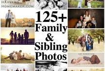 family photos / by Jamie Jones