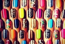 Nails / by Bridgette Bester-Robinson
