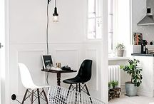 Black & White / by AmazingDecor