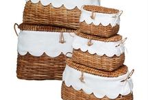Basket Love.. Shh don't tell hubby / by Kelly Pressy