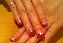 nail art / by naomi *