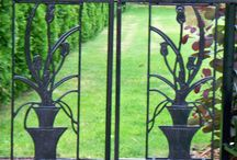 Through The Garden Gate / by Sheryl Turner