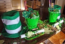 St. Patrick's Day / by Erica Wilson