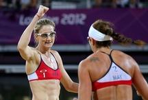 olympic favorites / by Julie Kapp