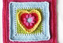 Crochet - Love / Lovely Crochet / by Julie Doster