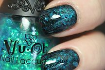 Makeup & Nails / hair_beauty / by Dulce Pastran