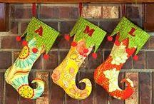 Christmas ideas / by Karis Jetton