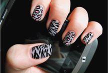 Nails / by Dana Budka