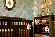 Little Kid Room ideas / by Paige Bailey