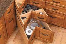 Kitchen Amazing / by Amanda LaRue-Warren