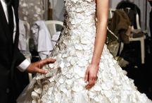 Wedding gowns& Fancy dresses / by Danielle Huneycutt