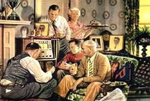 Old Time Radio ❤ / by Loretta Narquis
