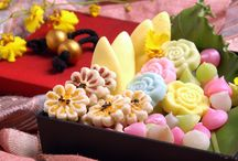 sweets & food / by Nina Luv T-Swift