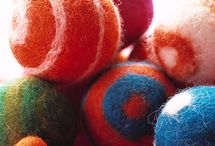 Felting / by Leitha Stone