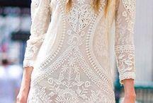 Lace and Applique  / Crochet lace &  Battenburg Lace, Doilies, too! / by Dana Loraine