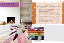 Interior Styling / by Courtenay Graham
