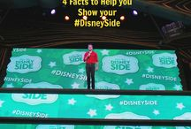 Show your Disney Side {#DisneySide} / How do you show your Disney Side? What does it mean to show it?  This is the go to Disney Side board! / by Amy Barseghian-Best of Life Magazine