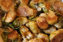 Vegetables:  Brussell Sprouts / by R Brashears