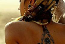 Tattoo / by Yasmine Verhaert