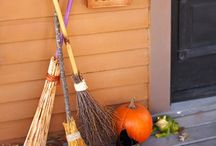 Halloween / by Allison Mailman